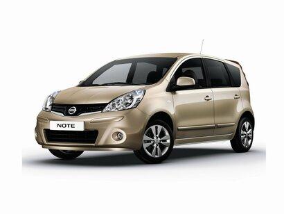Купить Nissan Note пробег 90 000.00 км 2010 год выпуска