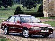 Обогрев сидений Rover 400 I (R8)
