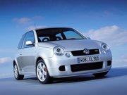 Обогрев сидений Volkswagen Lupo GTI