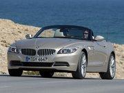 Обогрев сидений BMW Z4 II (E89)
