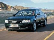 Обогрев сидений Audi A6 II (C5)