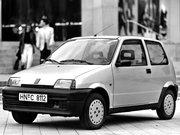Обогрев сидений Fiat Cinquecento