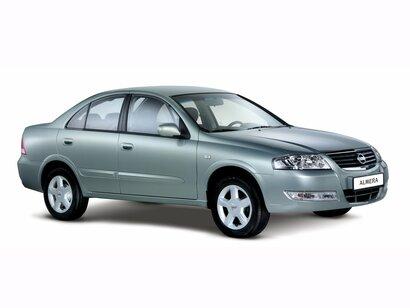 Купить Nissan Almera Classic пробег 197 000.00 км 2010 год выпуска