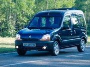 Обогрев сидений Renault Kangoo I поколение