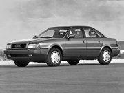 Обогрев сидений Audi 90 III (B4)