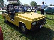 Обогрев сидений Renault Rodeo II поколение