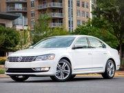 Обогрев сидений Volkswagen Passat (North America)