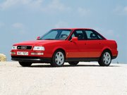 Обогрев сидений Audi S2 I поколение