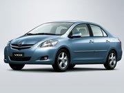 Обогрев сидений Toyota Vios II поколение
