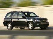 Обогрев сидений Chevrolet TrailBlazer I Рестайлинг