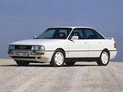Обогрев сидений Audi 90 II (B3)
