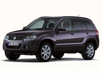 Купить Suzuki Grand Vitara пробег 123 484.00 км 2010 год выпуска