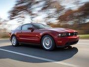 Обогрев сидений Ford Mustang V Рестайлинг