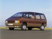 Обогрев сидений Renault Espace I поколение