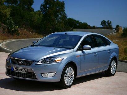 Купить Ford Mondeo пробег 240 000.00 км 2008 год выпуска