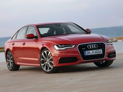 Купить Audi A6 пробег 82 018.00 км 2012 год выпуска