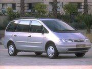Обогрев сидений Ford Galaxy I поколение