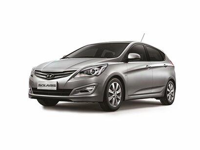 Купить Hyundai Solaris пробег 20 300.00 км 2014 год выпуска