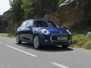 MINI Hatch III (F55/F56) Хэтчбек 5 дв.