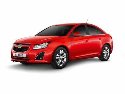 Купить Chevrolet Cruze пробег 95 000.00 км 2013 год выпуска
