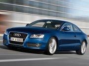 Обогрев сидений Audi A5 I (8T)