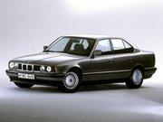 Обогрев сидений BMW 5 серия III (E34)