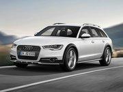 Обогрев сидений Audi A6 allroad III (C7)