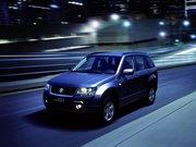 Обогрев сидений Suzuki Grand Vitara III поколение