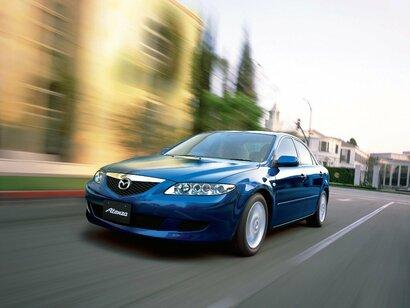Купить Mazda Atenza пробег 232 000.00 км 2003 год выпуска
