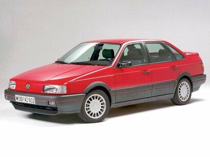 Купить Volkswagen Passat пробег 425 000.00 км 1990 год выпуска