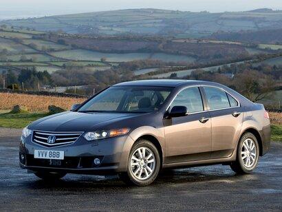 Купить Honda Accord пробег 178 000.00 км 2008 год выпуска