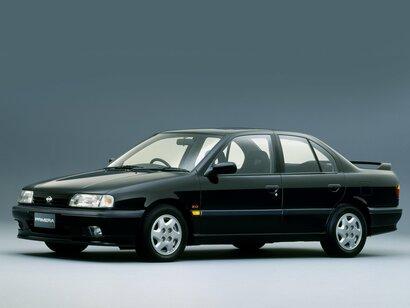 Купить Nissan Primera пробег 350 000.00 км 1992 год выпуска