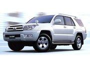 Обогрев сидений Toyota Hilux Surf IV поколение
