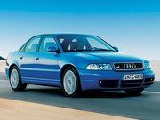 Обогрев сидений Audi S4 I (B5)
