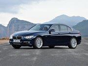 Обогрев сидений BMW 3 серия VI (F3x)