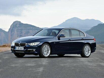 Купить BMW 3 серия пробег 149 000.00 км 2012 год выпуска