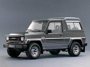 Обогрев сидений Daihatsu Rocky
