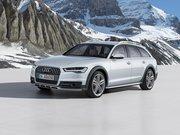 Обогрев сидений Audi A6 allroad III (C7) Рестайлинг
