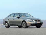 Обогрев сидений BMW 5 серия V (E60/E61) Рестайлинг