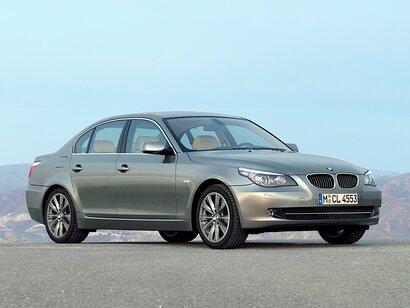Купить BMW 5 серия пробег 170 000.00 км 2007 год выпуска