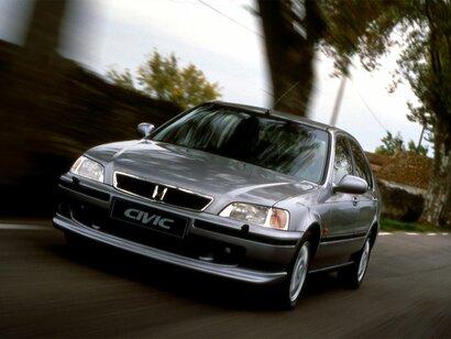 Купить Honda Civic пробег 280 000.00 км 1999 год выпуска