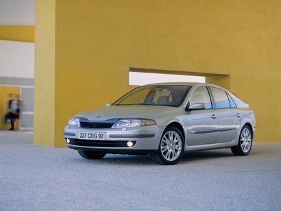 Купить Renault Laguna пробег 180 000.00 км 2003 год выпуска