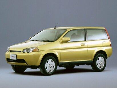 Купить Honda HR-V пробег 280 000.00 км 1998 год выпуска