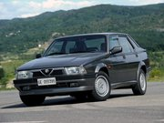 Обогрев сидений Alfa Romeo 75 I Рестайлинг