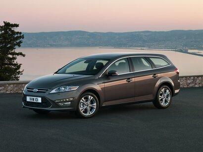Купить Ford Mondeo пробег 149 275.00 км 2011 год выпуска