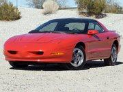 Обогрев сидений Pontiac Firebird IV поколение