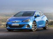 Обогрев сидений Opel Astra OPC J