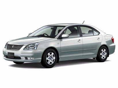 Купить Toyota Premio пробег 230 000.00 км 2002 год выпуска