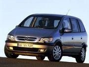 Обогрев сидений Opel Zafira A Рестайлинг
