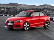 Обогрев сидений Audi A1 I Рестайлинг